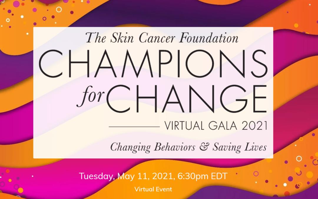 Uniting for Skin Cancer