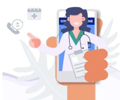 Prescriptions are Possible via Virtual Consults